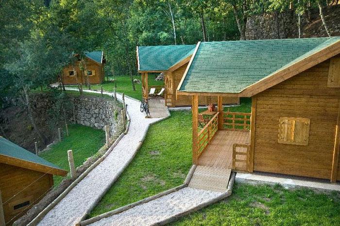 Quinta do Pisão Ferienanlage