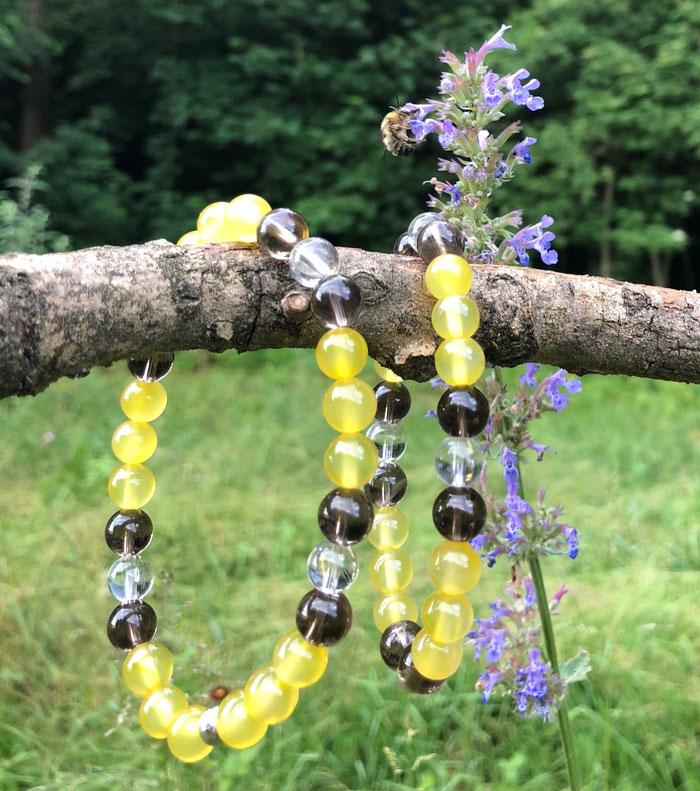 Bienen, Bienen schützen, Bienen Hilfe, Bienen Schmuck, Imkerei