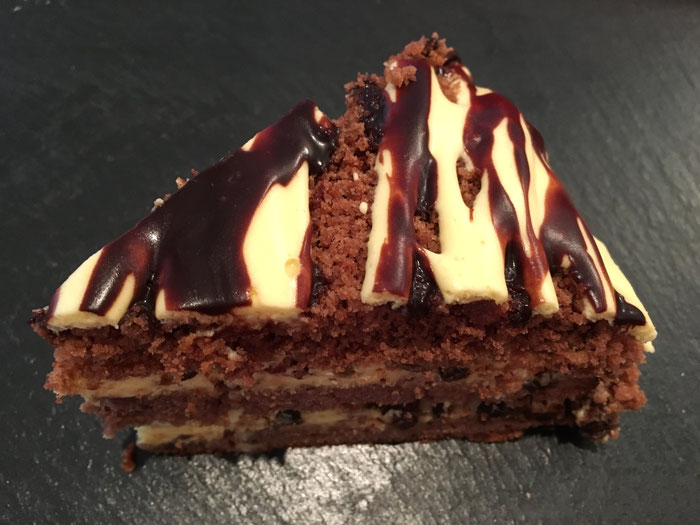 Pintscher Torte