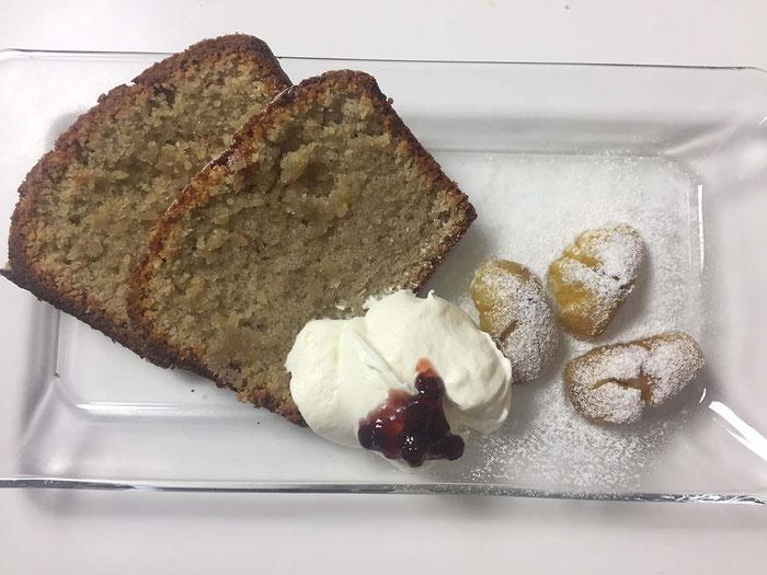 Maroni-Cake