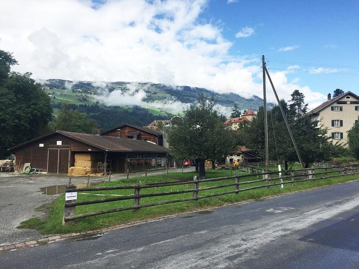 Fürstenau die kleinste Stadt der Welt