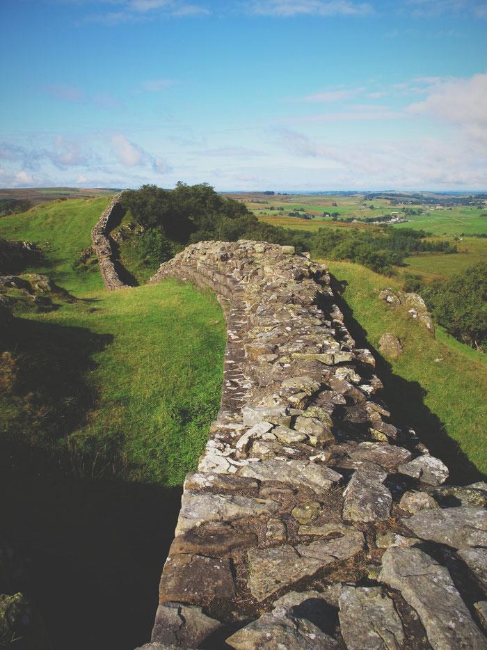 bigousteppes mur hadrian ecosse