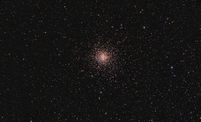 Astrofotografie, M1, Krebsnebel, Sternbild Stier,