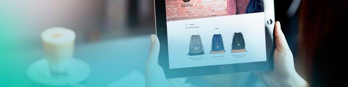 Un internauta se dispone a realizar una compra en una tienda online.