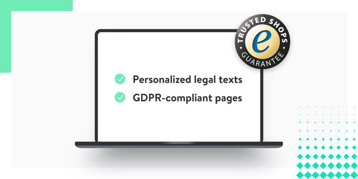 Crea textos legales automáticamente con el Generador de textos legales