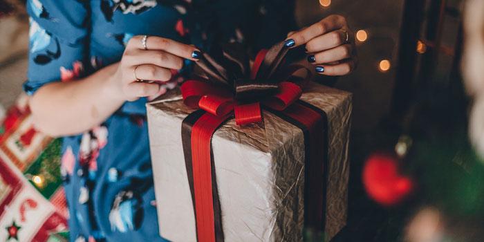 El sorteo navideño de Jimdo. ¡Participa y gana!