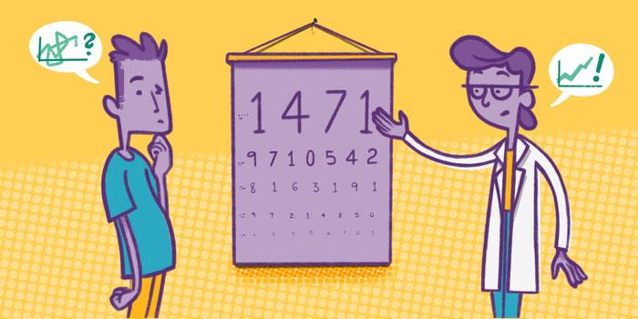 Descubre cómo interpretar las estadísticas sobre tu sitio web