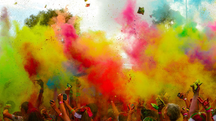 Colores web -