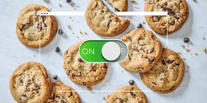 Con el nuevo reglamento de la UE, los usuarios deben aceptar expresamente el uso de cookies.