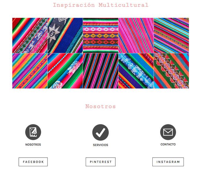 Introduce espacios para que tu página web se vea más ordenada