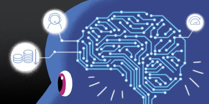 Cómo te puede ayudar la inteligencia artificial a tu negocio