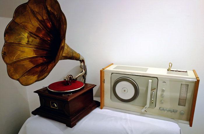 (c) Radiomuseum Grödig