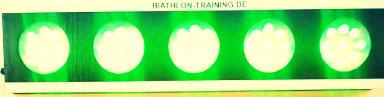 Laserbiathlon Training
