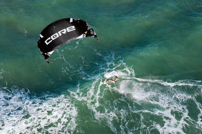 Core Kite XR6, Core Xr6 kaufen, Core Kites, Core Dealer NRW, Core WindSucht, Der neue XR Kite