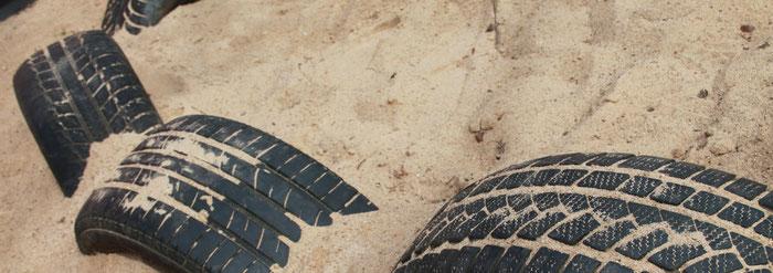 Sichere Sandkiste in der Kita Eris Arche