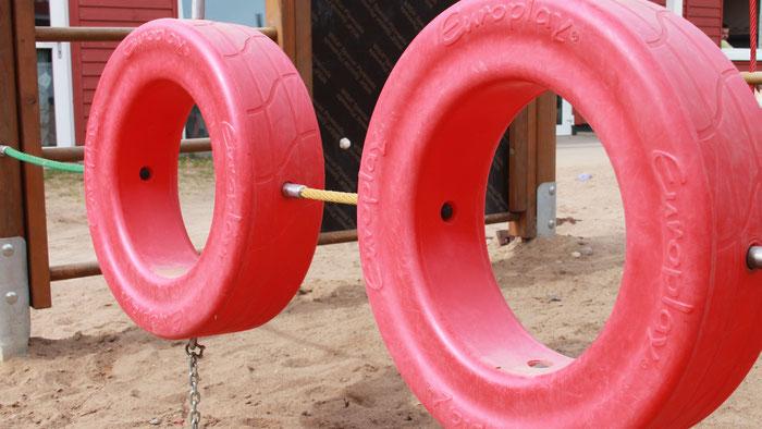Eris Arche ist Kindergarten, Kita, Kindertagesstätte und Begegnungstätte zugleich