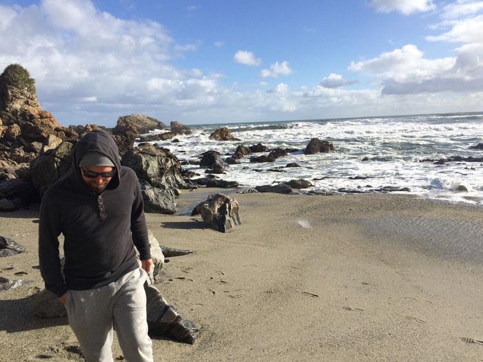 Weltreise Reiseblog Neuseeland Roadtrip Camping Freiheit Südinsel Winter Westküste Reisetipps Reisetagebuch