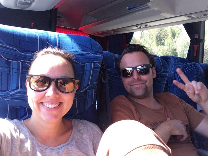 Chile, Weltreise, Busreisen, Travel, Blog, Blogger, Reiseblog, Südamerika, Santiago de Chile, Atacama Wüste, TurBus,