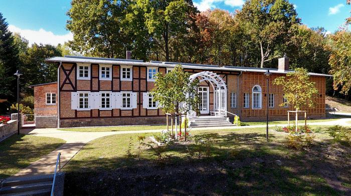 Schweizerhaus Seelow 2020