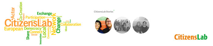 CitizensLab is a new network for local actors of change
