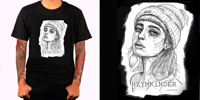 """Männer Shirt """"NY"""" - 29,50 EUR"""