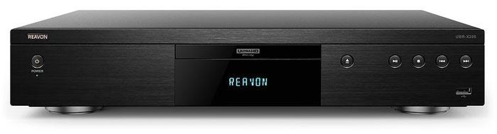 Reavon UBR-X200 Oppo UDP-205