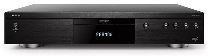 Reavon UBR-X100 Oppo UDP-203