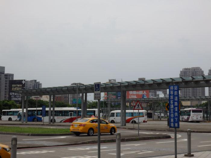 新竹駅のふうけい♩