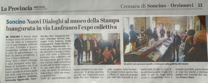quotidiano La Provincia (CR)