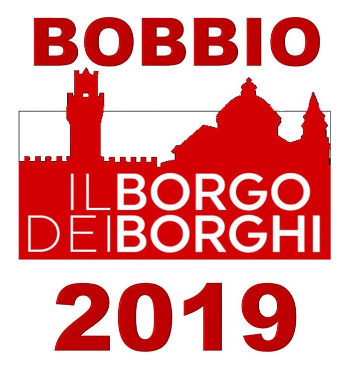 Bobbio - Borgo dei Borghi 2019