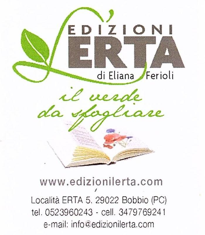 L'ERTA EDIZIONI & SMARTI'S HOUSE di Silvia & Massimo a Fantastico Medioevo