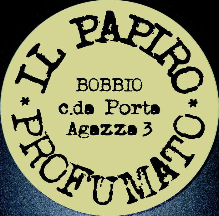 Punto associativo ArTre  Bobbio - Edicola IL PAPIRO PROFUMATO di Chiari Luisa -  Via Porta Agazza, 3  29022 Bobbio Piacenza Tel: 0523.960093 ,  0523936610 Edicola • Articoli regalo • Servizi telematici • Cartolibreria