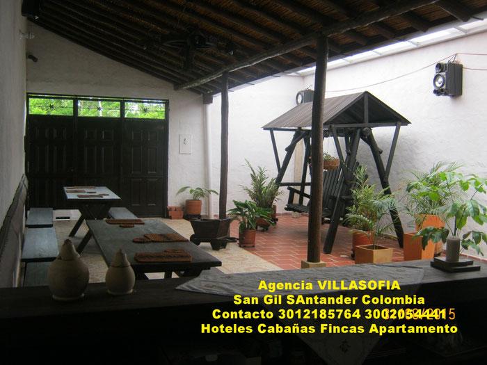 Cabañas en san gil, curiti, barichara y esta hermosa cabaña en Charalá Santander, cerca a pozo, rio pienta y cerca al tobogán natural de la region... Hoteles en san gil Fincas y cabañas VILLASOFIA