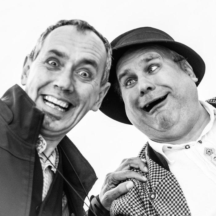 Weinberl & Melchior