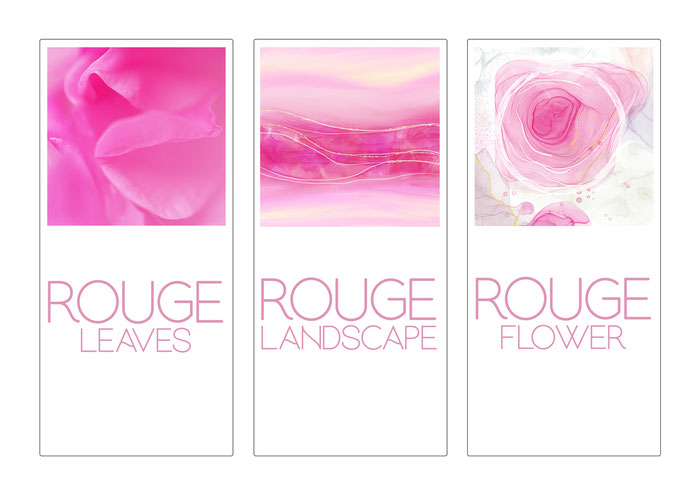 Poster Rouge