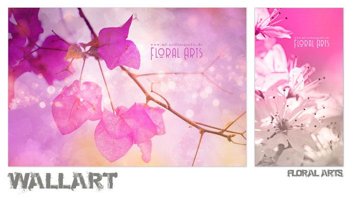 Floral Arts