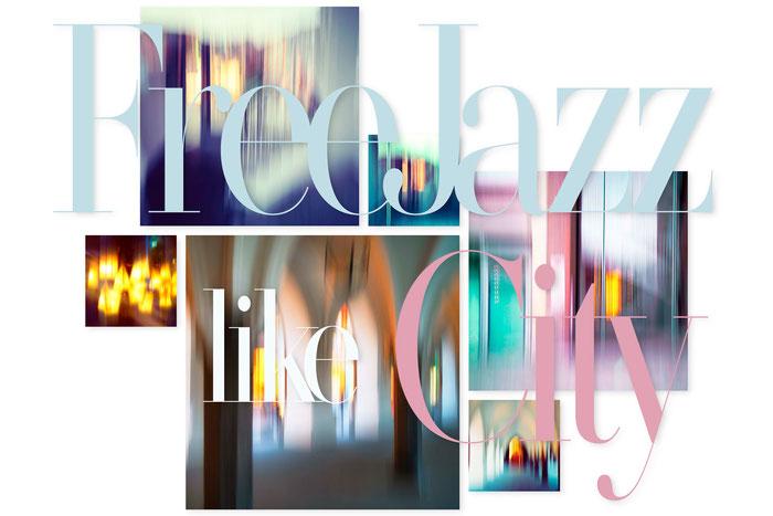 FreeJazz der Fotografie - Michael finndorf Artfotografie