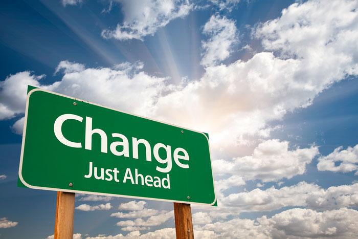 バランススコアカード(BSC)による変化