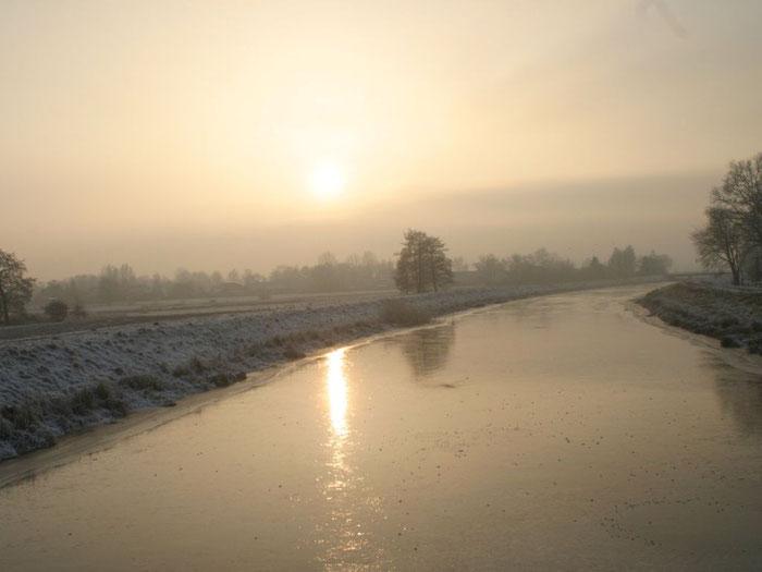 Timmel- auch im Winter eine Reise wert !