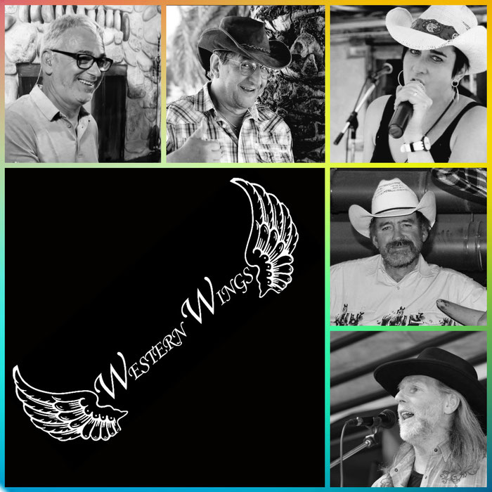 Repertoire Songs Western Wings