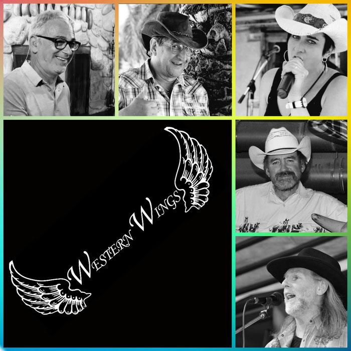 Repertoire Songs Western Wings
