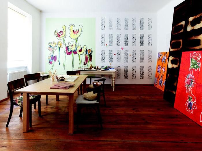Atelier Architektin Lehner