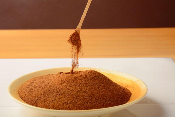 超微粒子パウダーコーヒー