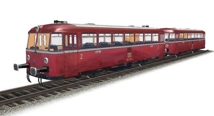 BR798 (VT98)