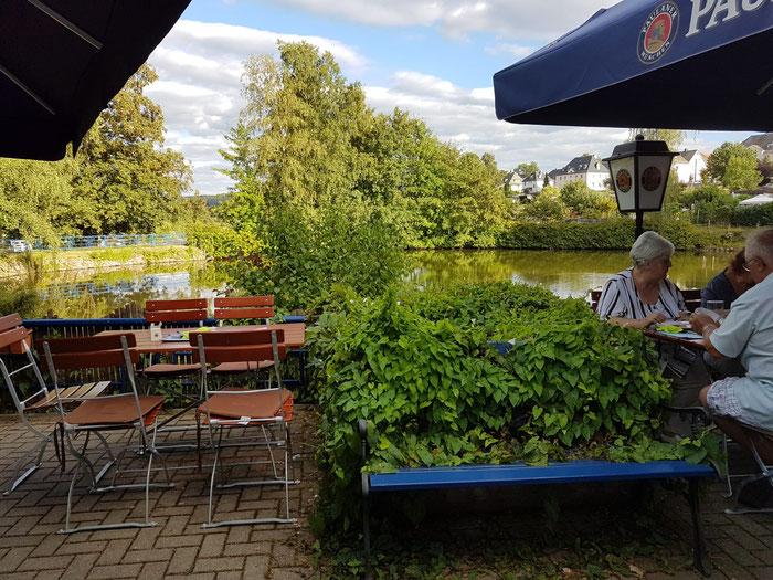"""Restaurant """"Zum Griechen"""" in Stollberg/Erzgb."""