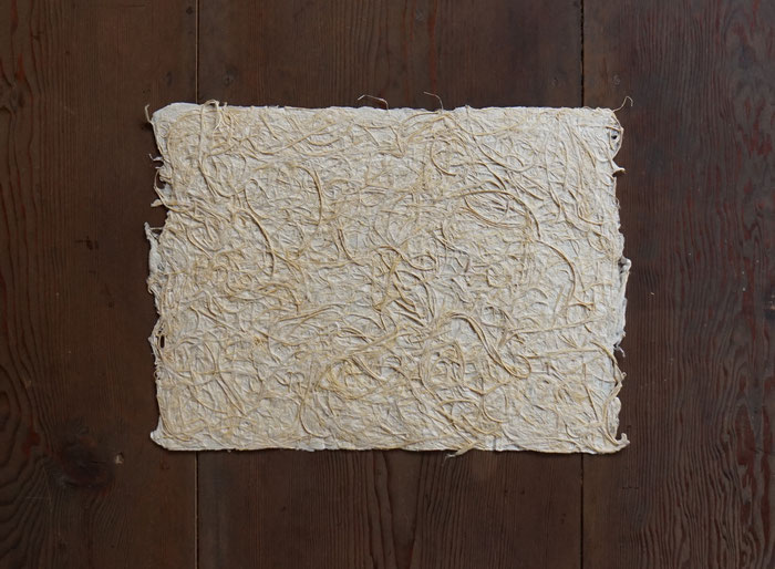 能登仁行和紙 壁紙 葛紙 くず 自然素材