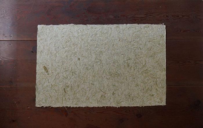 能登仁行和紙 壁紙 みょうが雲竜紙 自然素材