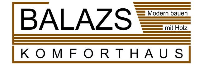 Verlinkung zur Balazs Komforthaus GmbH -  Logo anklicken!