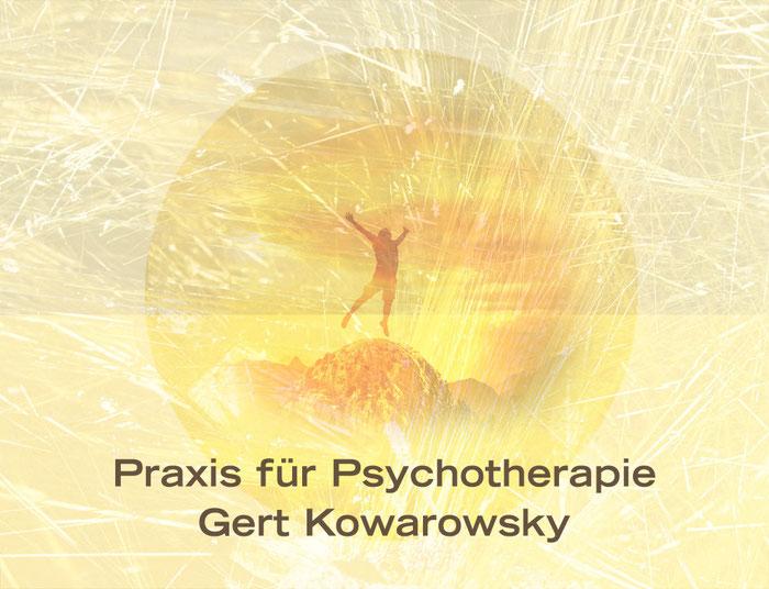 Praxis für Psychotherapie Gert Kowarowsky, Psychotherapeut