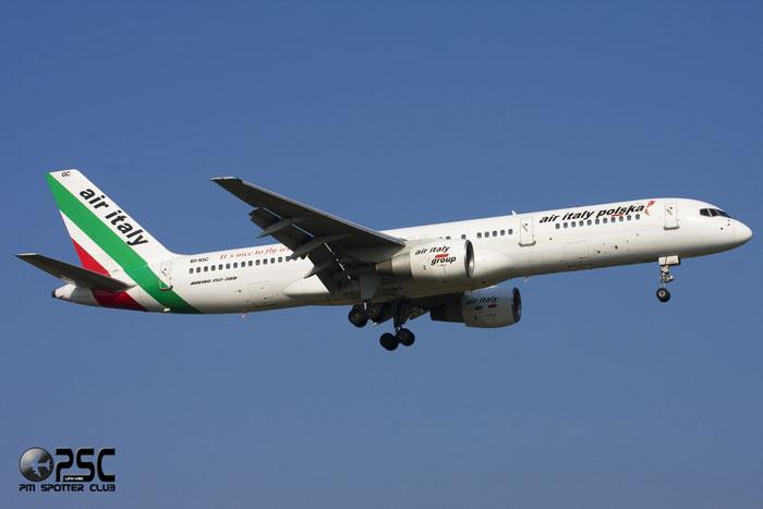 EI-IGC  B757-230  24747/275  Air Italy Polska  @ Aeroporto di Verona © Piti Spotter Club Verona